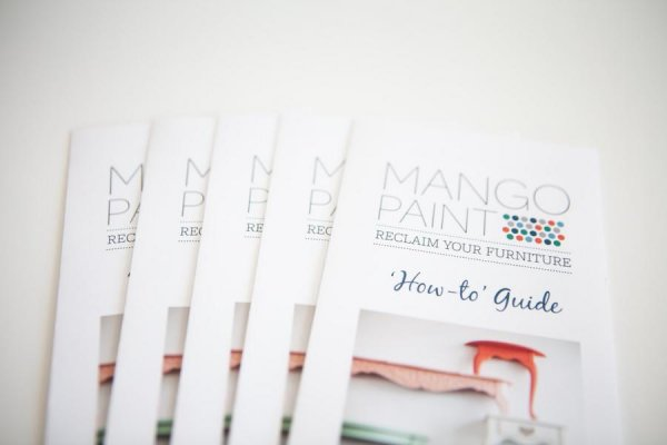 MANGO PAINT